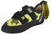 Millet Easy Up Junior Climbing Shoes black/sulphur